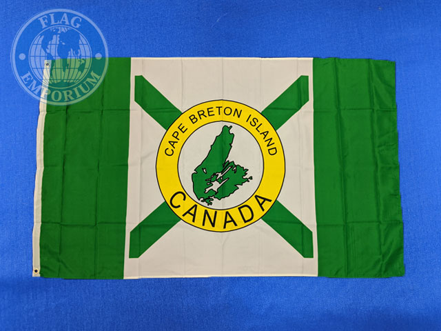 36x60 Cape Breton Flag Econo Polyester Grommets Capebr3660polg 20 00 Flag Emporium Buy Canada Flags International Flags And Flagpoles A World Of Flags Flagpoles And Accessories